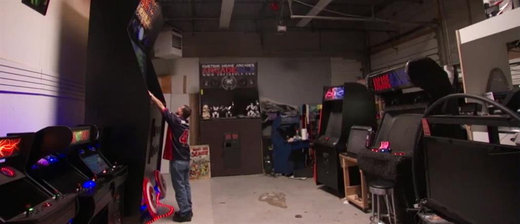 Ρεκόρ Γκίνες: Το μεγαλύτερο ηλεκτρονικό παιχνίδι (βίντεο)