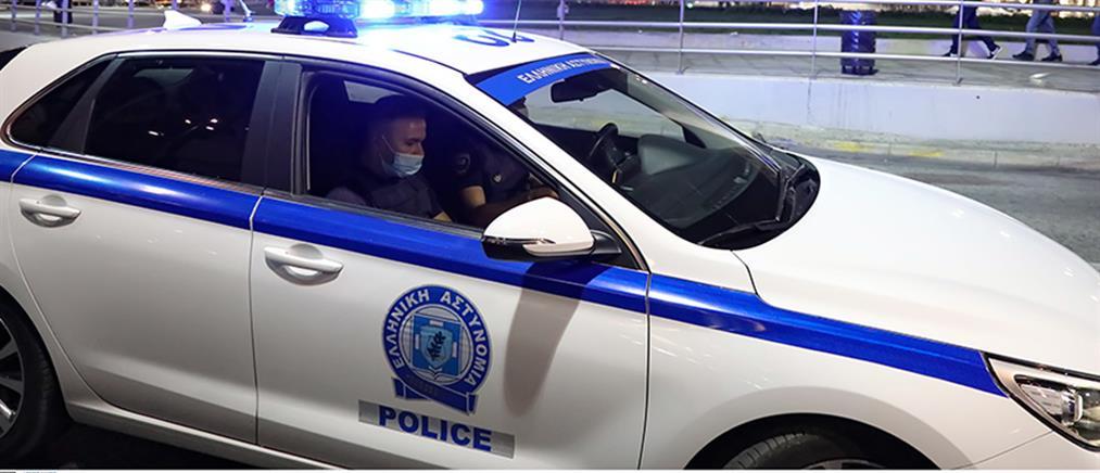 Θεσσαλονίκη: μεθυσμένος πυροβολούσε με καραμπίνα περαστικούς!