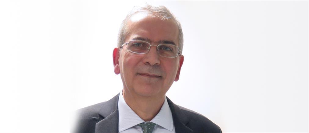 Νέος Πρόεδρος του Ελεγκτικού Συνεδρίου ο Ιωάννης Σαρμάς