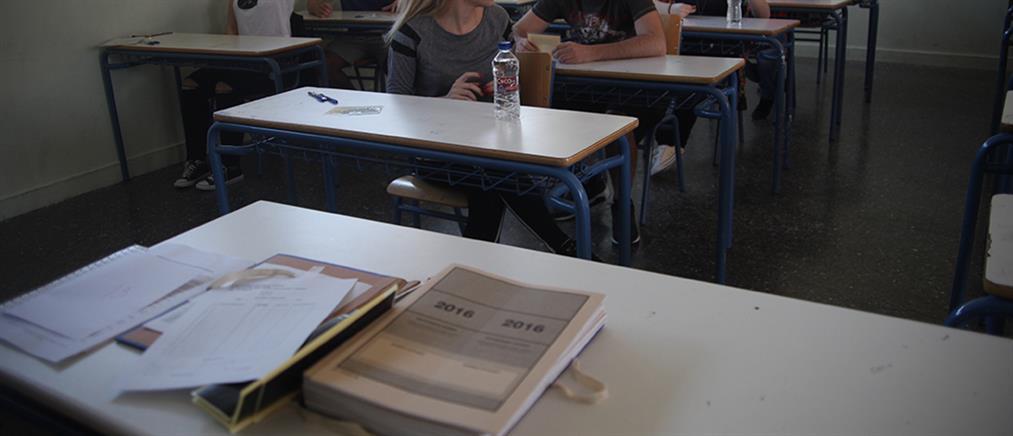 """Πανελλαδικές 2017: """"πατρικές"""" συμβουλές του Κώστα Γαβρόγλου στους μαθητές"""