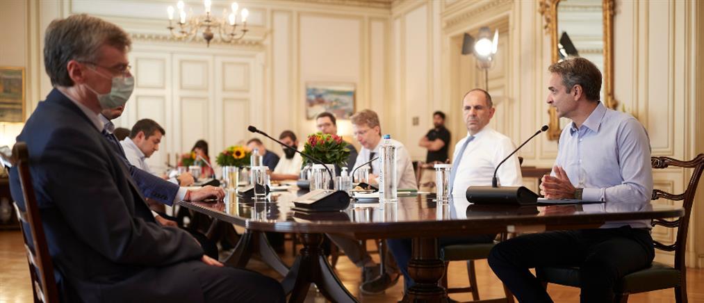 Κορονοϊός: τα νέα μέτρα της κυβέρνησης