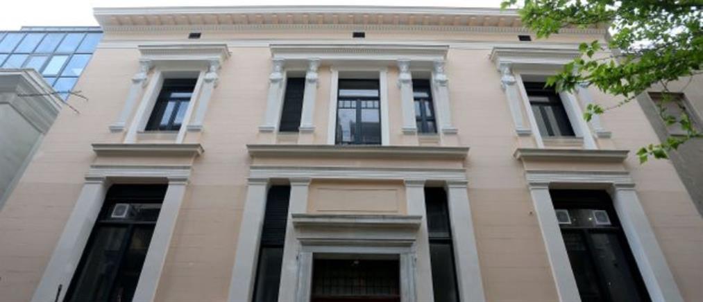 Μέγαρο Τσίλλερ - Λοβέρδου: Βίντεο - ξενάγηση στο νέο μουσείο της Αθήνας (βίντεο)