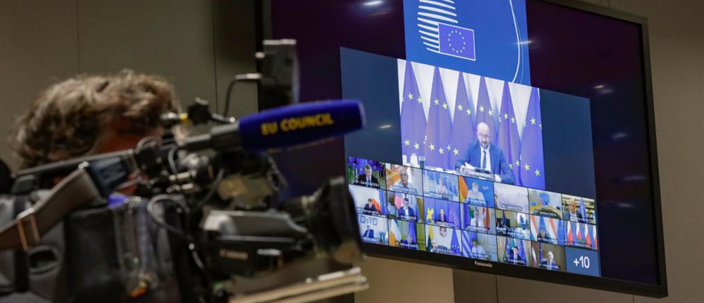 Αναστασιάδης: Η ΕΕ να είναι παρούσα όποτε παραβιάζεται το Διεθνές Δίκαιο και όχι κατ' επιλογήν