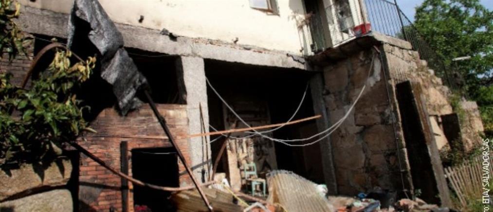 Βόρεια Μακεδονία: Νεκρά παιδιά από έκρηξη στο σπίτι τους