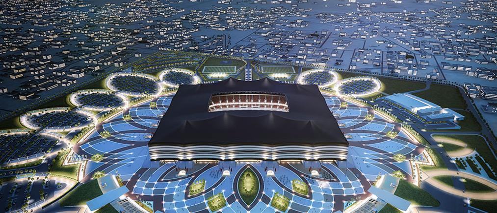 Το «στολίδι» του Κατάρ για το Μουντιάλ