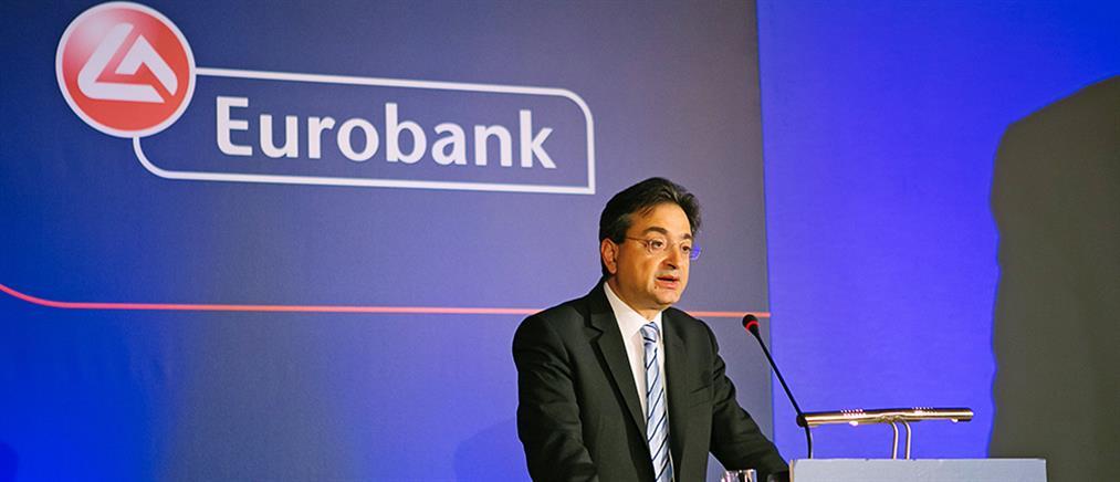Καραβίας (Eurobank): θα υπερβούμε τον φετινό στόχο για τα κόκκινα δάνεια