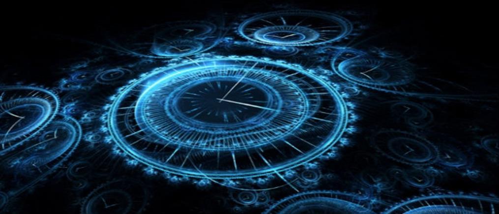 """Απίστευτο: επιστήμονες """"γύρισαν πίσω"""" τον χρόνο!"""