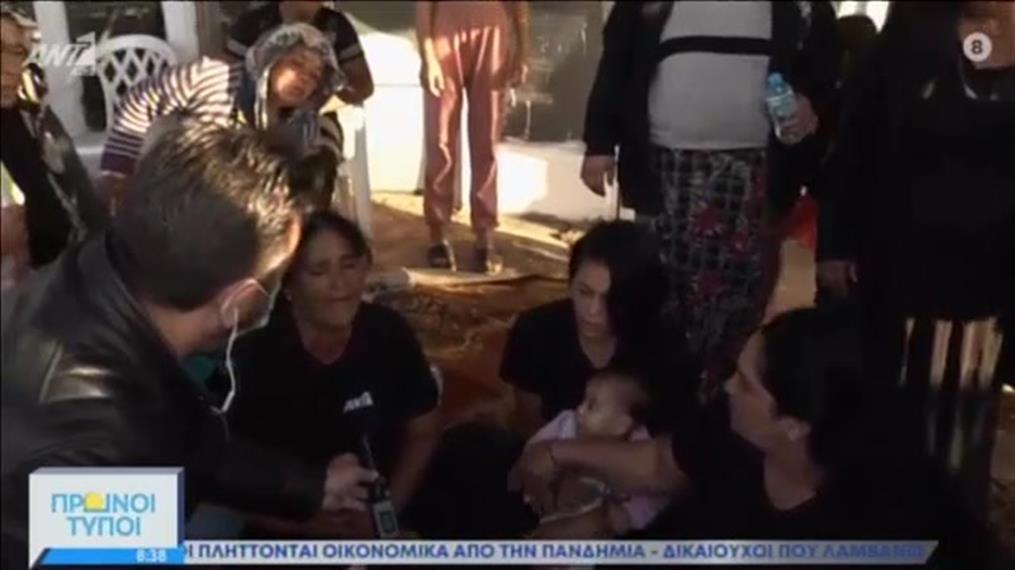 Καταδίωξη στο Πέραμα: Οι συγγενείς του θύματος στην εκπομπή «Πρωινοί Τύποι»