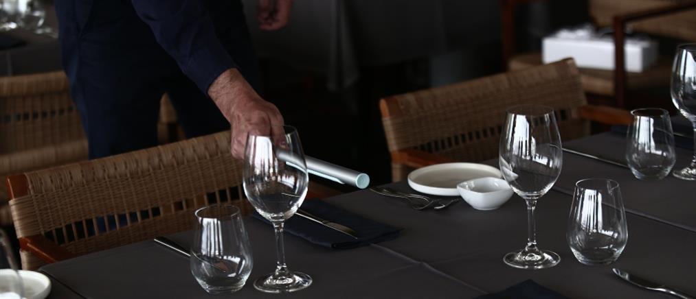 Κορονοϊός - Άρση μέτρων: Ανοίγουν οι εσωτερικοί χώροι στα εστιατόρια