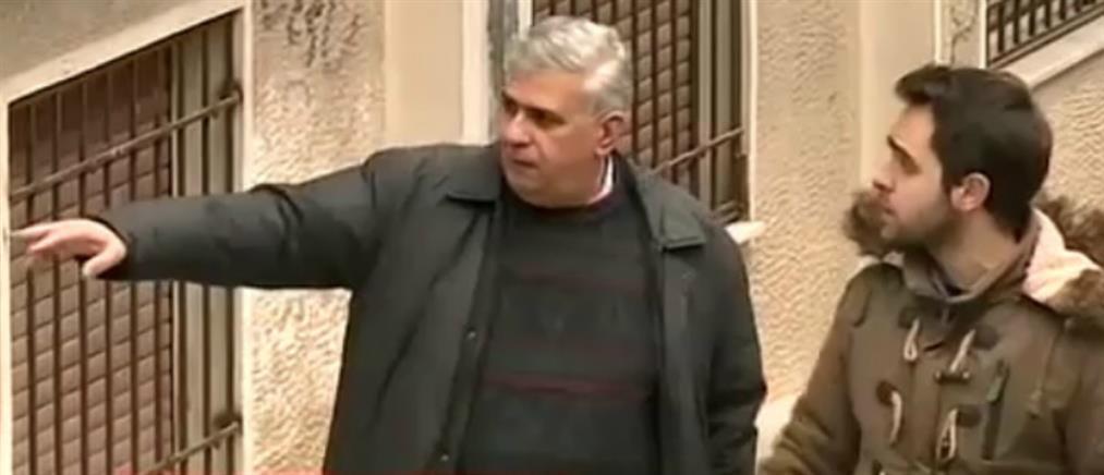 Αποκλειστικό ΑΝΤ1: Συγκλονίζει ο πατέρας του 17χρονου που απήγαγαν ληστές (βίντεο)