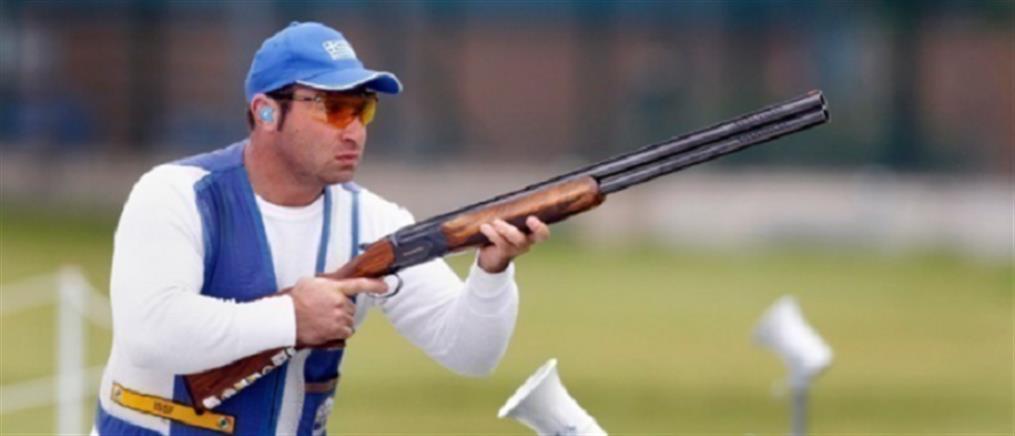 Ολυμπιακοί Αγώνες: Αποκλείστηκε ο Μαυρομάτης