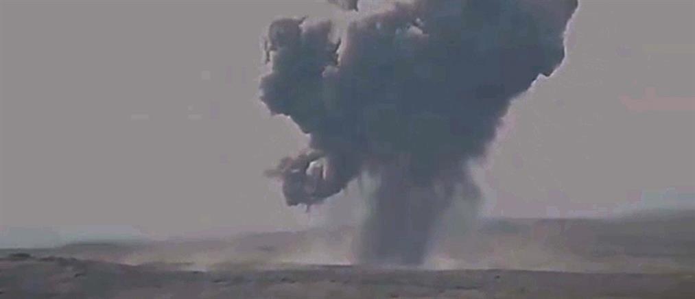 Ναγκόρνο Καραμπάχ: Βομβαρδισμοί παρά την εκεχειρία