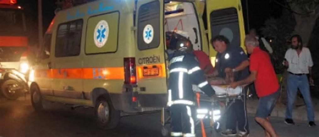 Σοκ: άνδρας παρέσυρε και σκότωσε τον ξάδελφό του