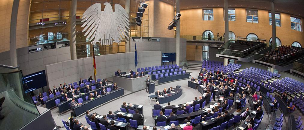 Μπρόιλ: το Βερολίνο δεν φοβάται τη Χάγη για τις πολεμικές αποζημιώσεις