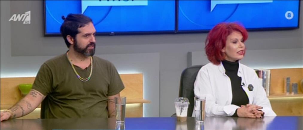 Λευτέρης Γκιωνάκης: Έπινα 3 γραμμάρια κοκαΐνη την ημέρα!