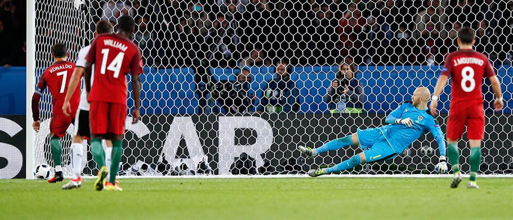 "Euro 2016: Οι καυτές μάχες των ""16"""