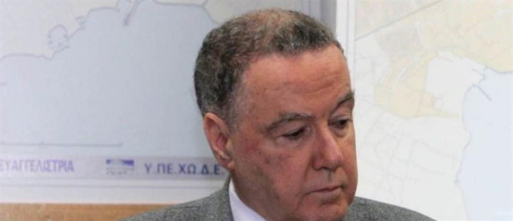 Θεμιστοκλής Ξανθόπουλος: Πνίγηκε ο πρώην πρύτανης του ΕΜΠ