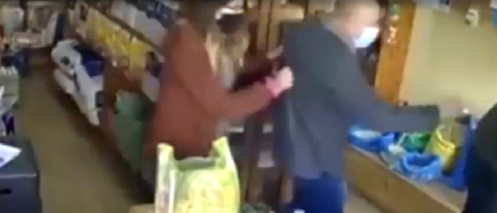 Βίντεο με τις σκηνές τρόμου μετά τα 6 Ρίχτερ στην Ελασσόνα