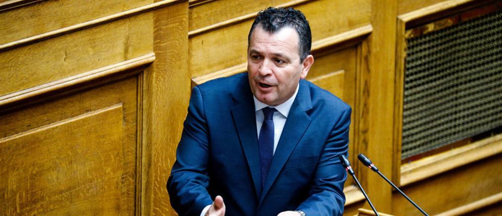"""Κορονοϊός: Σε """"καραντίνα"""" ο βουλευτής Χρήστος Μπουκώρος"""