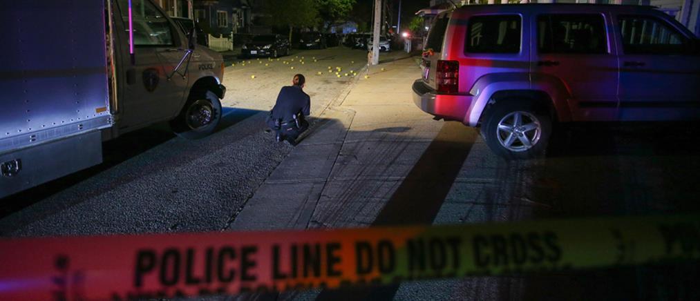 ΗΠΑ: Ανταλλαγή πυροβολισμών στο Ρόουντ Άιλαντ (εικόνες)