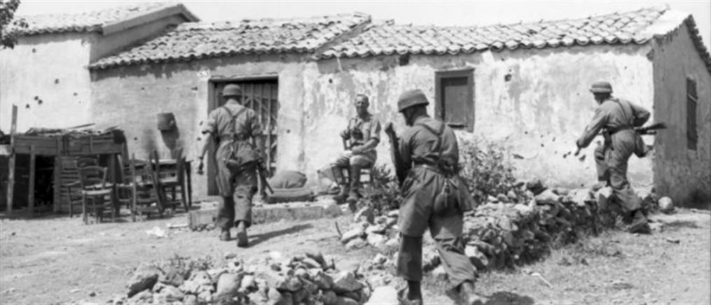 Γερμανός ιστορικός: 190 δις ευρώ οι οφειλές της Γερμανίας στην Ελλάδα για τις θηριωδίες των Ναζί