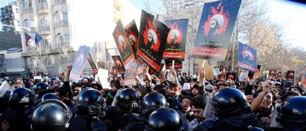 Εξαπλώνεται η κρίση στη Μέση Ανατολή