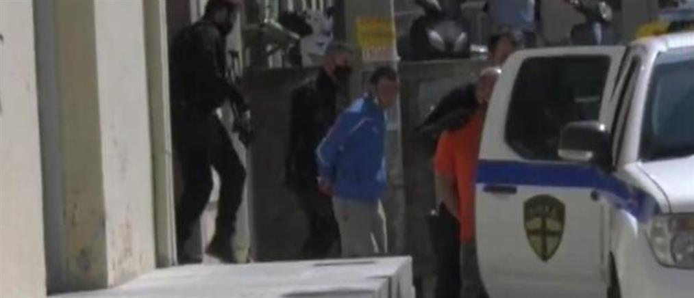 Έγκλημα στην Κρήτη: Προφυλακιστέος ο 27χρονος Ρουμάνος (βίντεο)