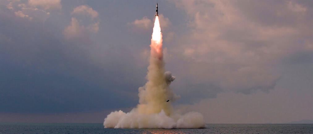 Βόρεια Κορέα - Πύραυλοι: Κατεπείγουσα συνεδρίαση του Συμβουλίου Ασφαλείας του ΟΗΕ