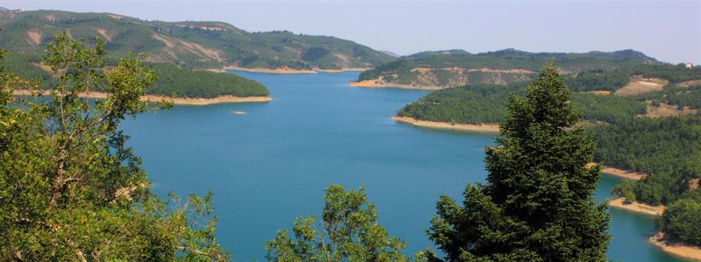 Λίμνη Πλαστήρα: Προορισμός παντός καιρού