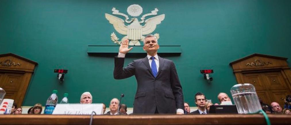 Πυρ ομαδόν κατά της Volkswagen από το αμερικανικό Κογκρέσο