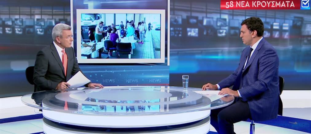 Κορονοϊός - Κικίλιας στον ΑΝΤ1: δεν μπορούμε να οδηγηθούμε σε νέο lockdown