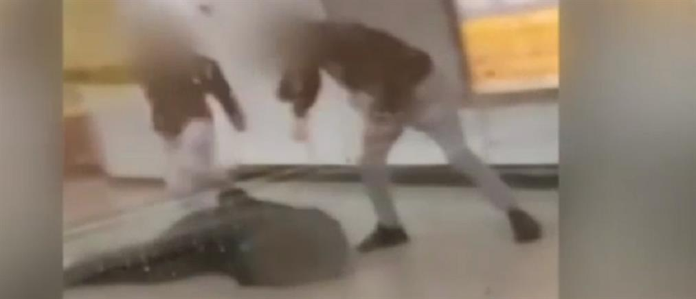 Ανήλικα αδέλφια έκαναν την επίθεση στον σταθμάρχη - Χειροπέδες και σε ειδικό φρουρό