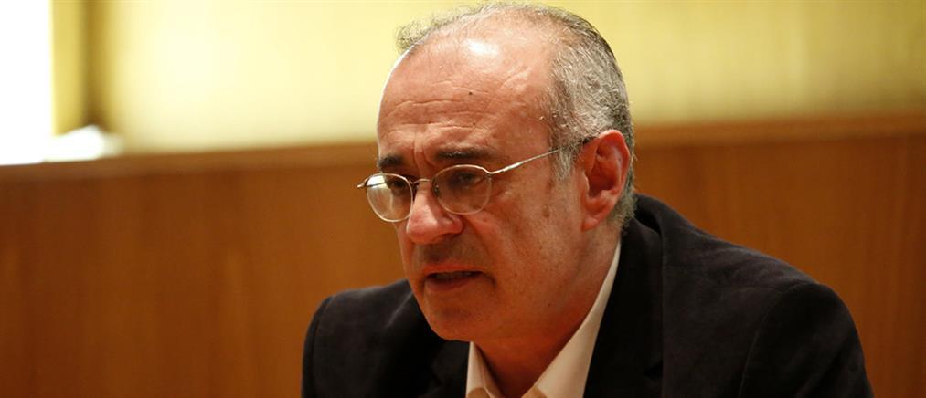 Νέα μήνυση κατά εφημερίδας προανήγγειλε ο Δημήτρης Μάρδας