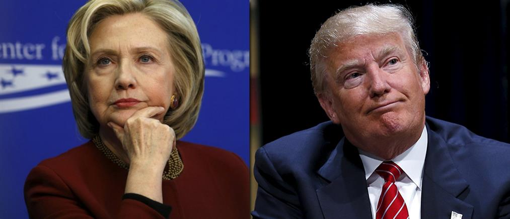 Όλιβερ Στόουν: Πολεμοχαρής η Χίλαρι, τρελός ο Τραμπ!