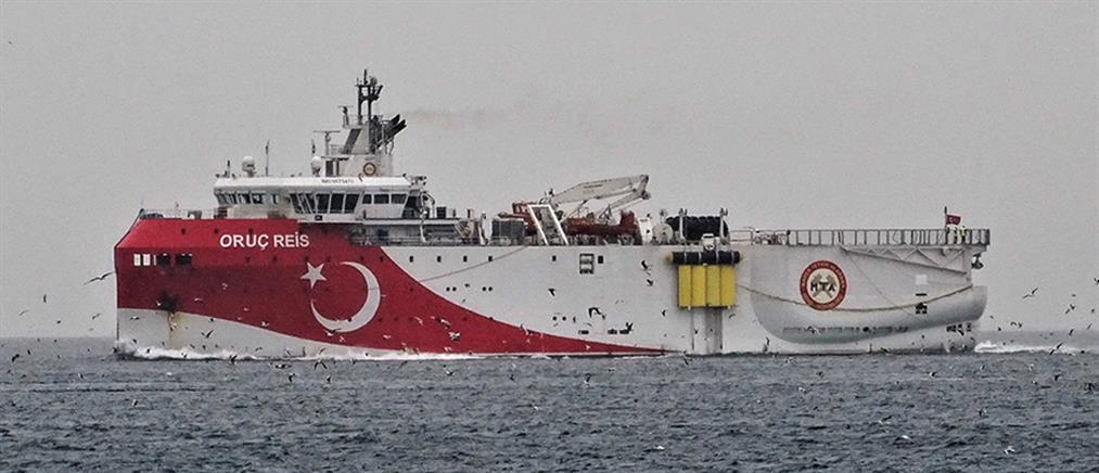 Μπακογιάννη: ανησυχητική η συμπεριφορά της Τουρκίας