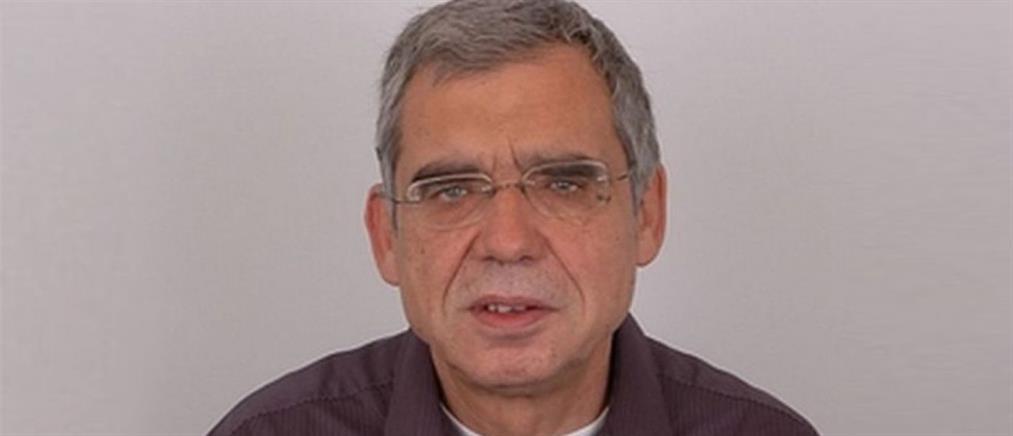 """Πέθανε ο Κώστας Καίσαρης, ο θρυλικός """"Αποδυτηριάκιας"""""""