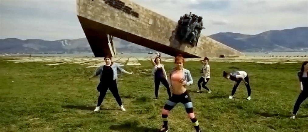 Ποινή φυλάκισης σε τρεις Ρωσίδες χορεύτριες (Βίντεο)