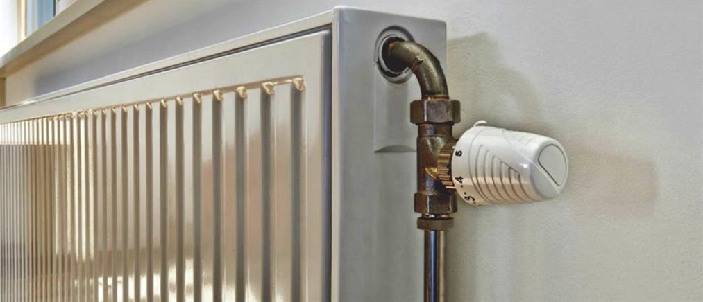 Φυσικό αέριο: επιδότηση για εγκατάσταση θέρμανσης σε νοικοκυριά