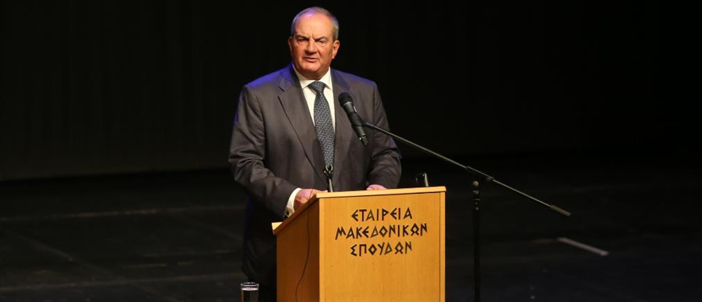 Καραμανλής για Συμφωνία των Πρεσπών: δεν αξιοποιήθηκε το κεκτημένο στο Βουκουρέστι