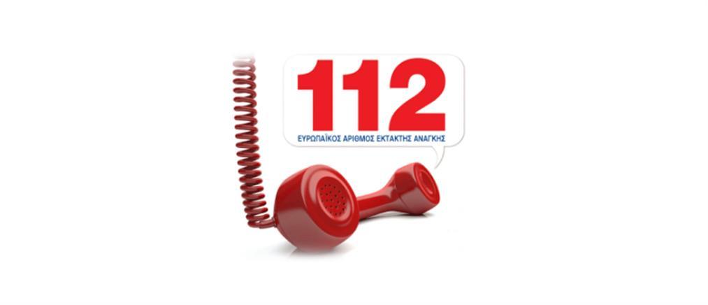 Πιερρακάκης: το 112 πρέπει να λειτουργεί μέχρι το τέλος του έτους