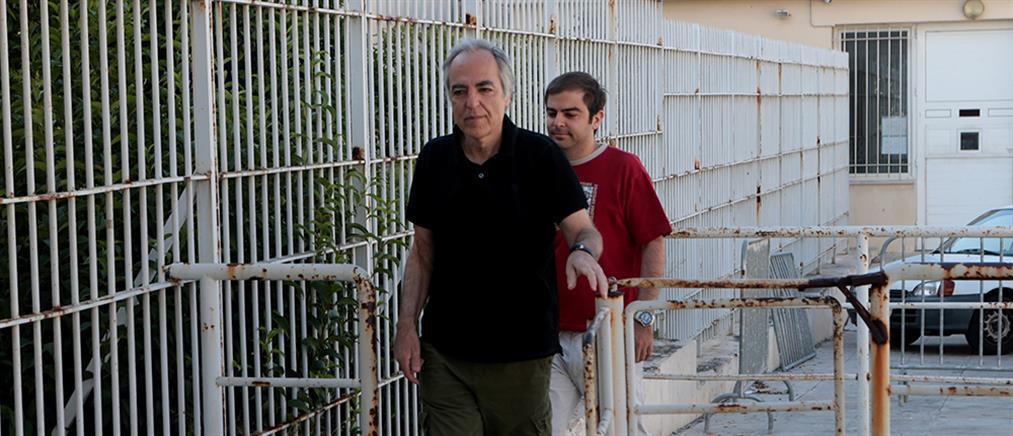 Νεολαία ΣΥΡΙΖΑ για Κουφοντίνα: Η Κυβέρνηση τον οδηγεί στον θάνατο