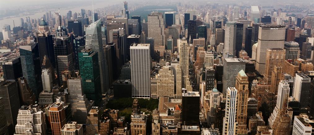 «Κατάληψη» της Νέας Υόρκης από αρουραίους