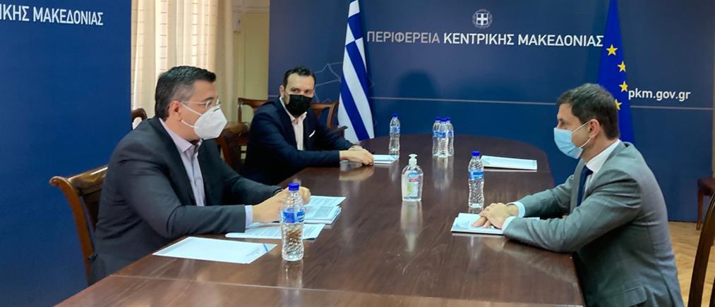 Θεοχάρης από Θεσσαλονίκη: Η Ελλάδα είναι ασφαλής τουριστικός προορισμός