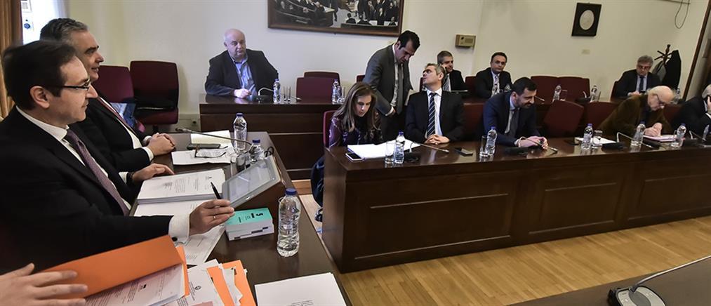Προανακριτική: Ο Παπαγγελόπουλος ζήτησε εξαίρεση του Πλεύρη