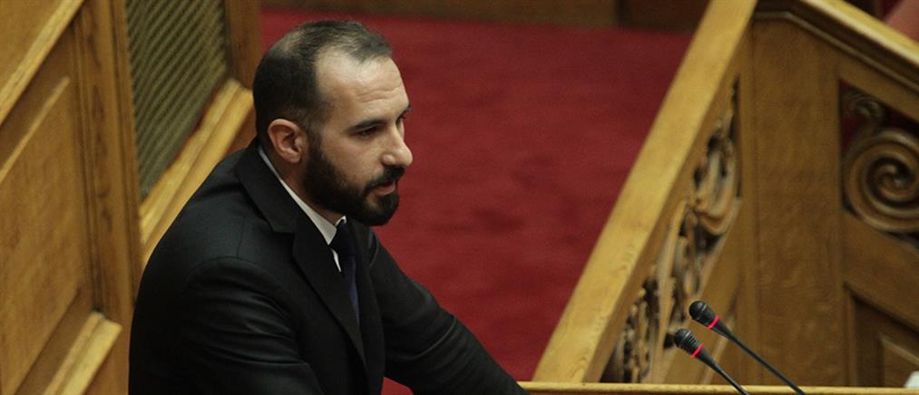 Τζανακόπουλος: αισιόδοξος για το κλείσιμο της αξιολόγησης