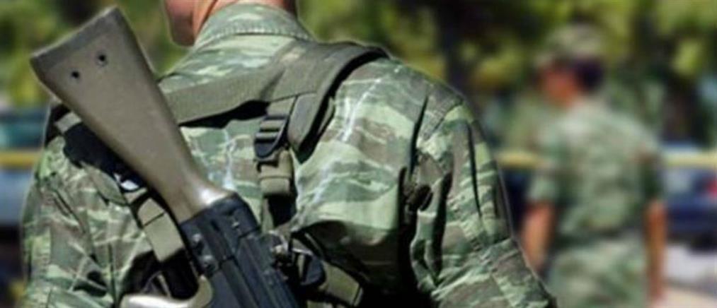ΚΥΣΕΑ: αύξηση θητείας στον Στρατό Ξηράς