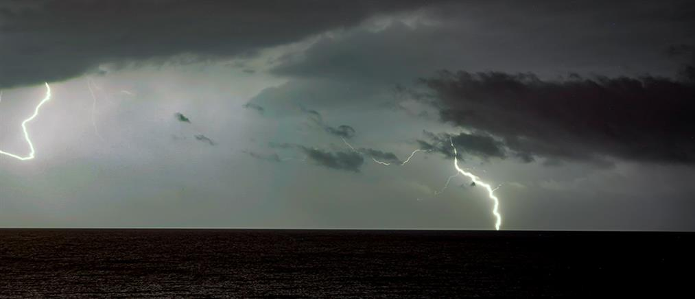 """Κακοκαιρία: Ποιες περιοχές θα πλήξει η """"ψυχρή λίμνη"""""""