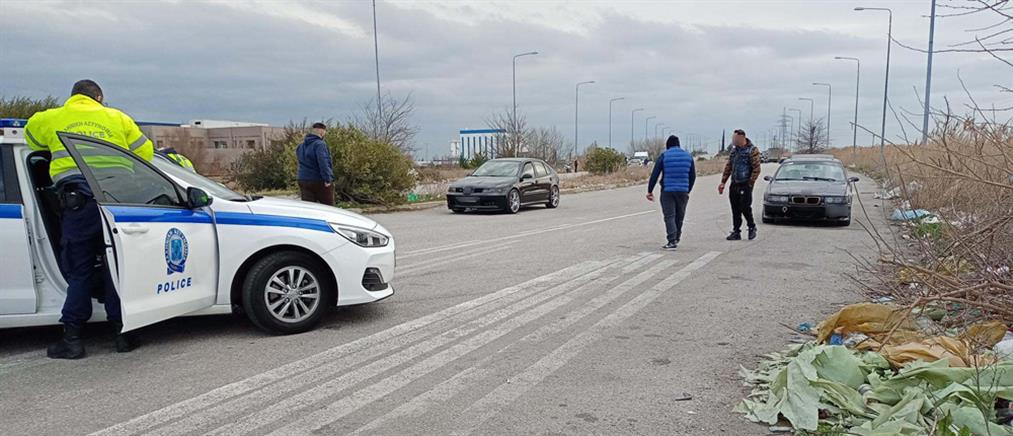 Συλλήψεις για παράνομη διακίνηση μεταναστών