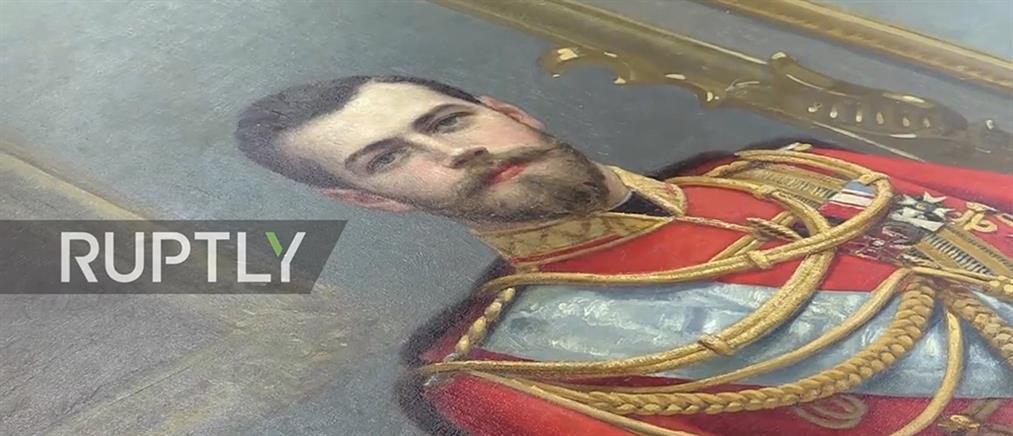 """Ο Λένιν """"έκρυβε"""" για 90 χρόνια τον τελευταίο τσάρο της Ρωσίας"""