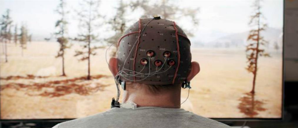 """Προσεχώς… """"εγκεφαλικό τηλεκοντρόλ"""""""